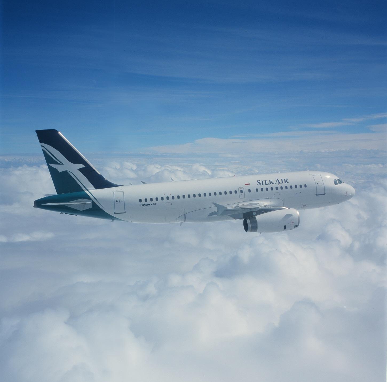 SilkAir's newest flight is to Yogyakarta.