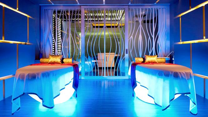 Bali spas away spa w retreat spa seminyak destinasian for A day away salon