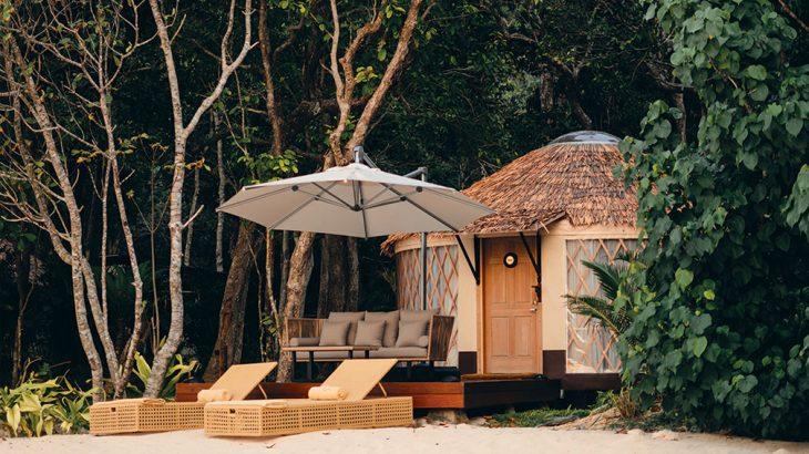 Eco-luxury at Myanmar's Unspoiled Mergui Archipelago