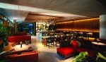 BCDE restaurant at LIT Bangkok Hotel.
