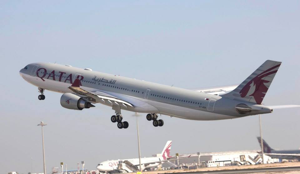 Qatar Airways ranks as the best business class experience.