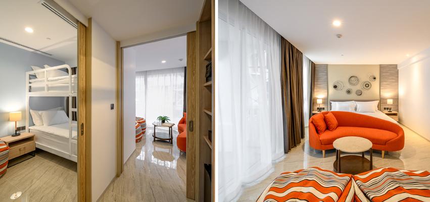 Win a three-night Stay at Centara Ao Nang Beach Resort & Spa Krabi!