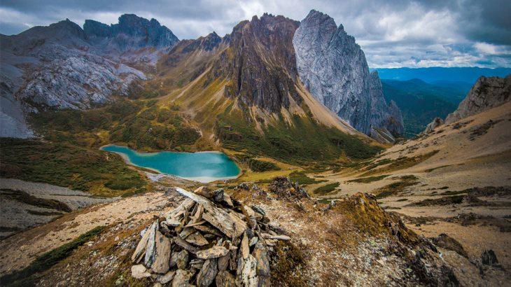 Taking a Trek into Yunnan's Shangri-La County