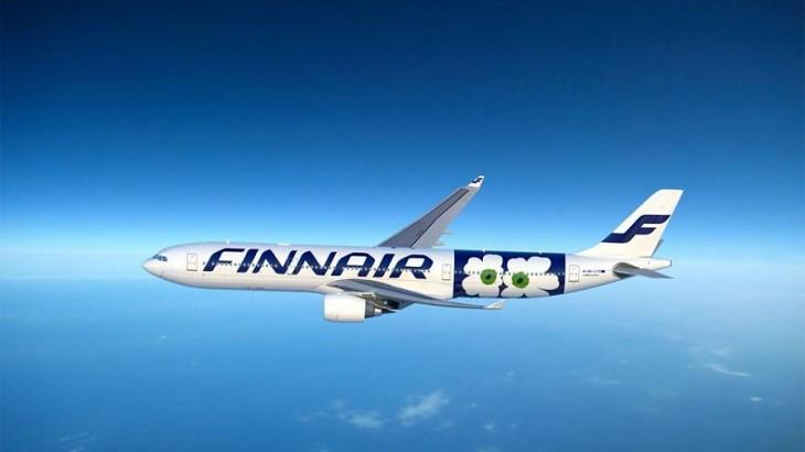 Finnair's two new flights will begin operating in 2016.