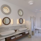 Ruya Suite Vanities