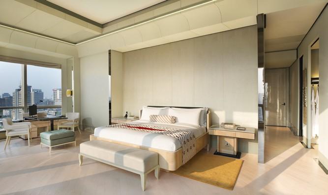 Thailand Hotel Batik Art Rooms
