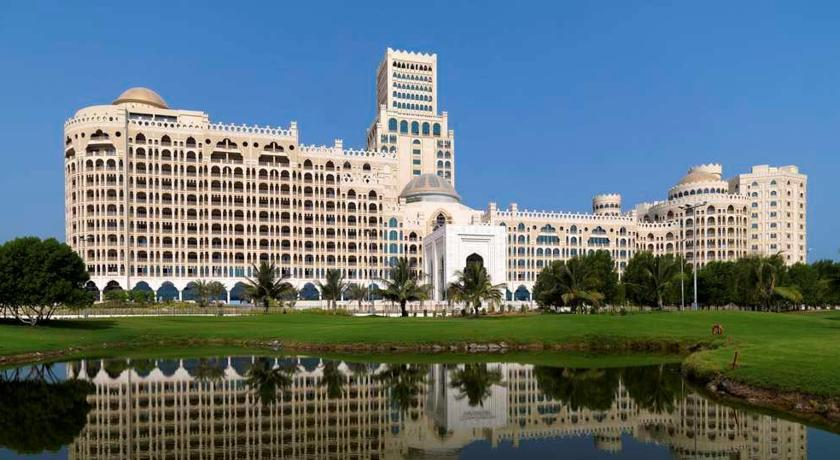 The Waldorf Astoria Ras Al Khaimah is the 25th property for the group worldwide and the first in the UAE.