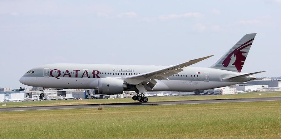 The Dreamliner will begin servicing flights to Jakarta in late October.
