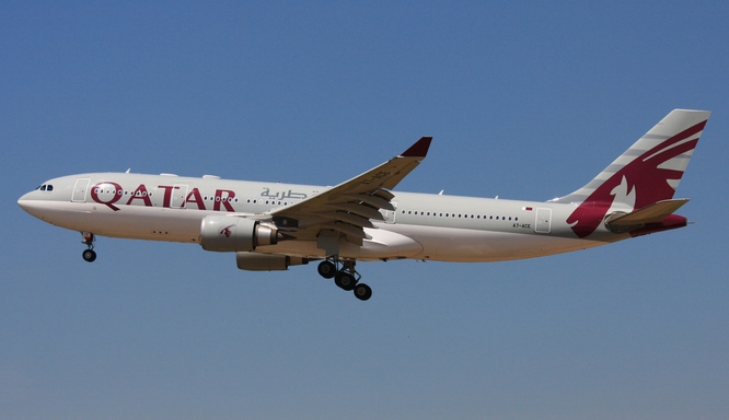 The route will be served with an A330 with a two-class configuration.