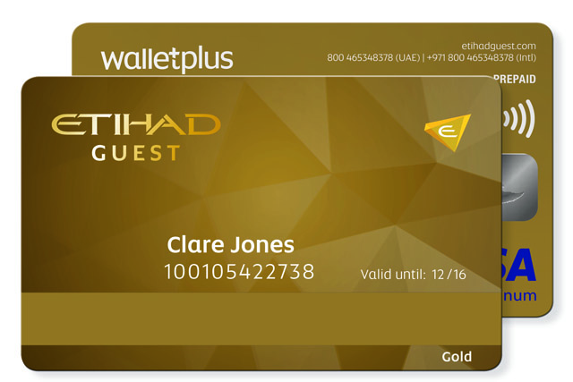 Walletplus holds miles, cash, and currencies all in one convenient location.