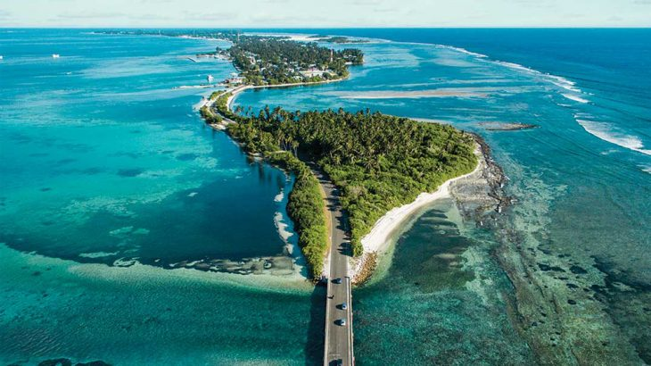 Seeing The Maldives Beyond its Tourist Enclaves