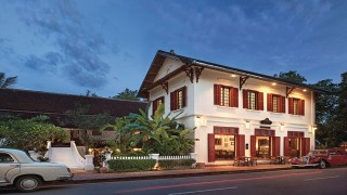 3-Nagas-Luang-Prabang,-MGallery-By-Sofitel---Khamboua-Exterior