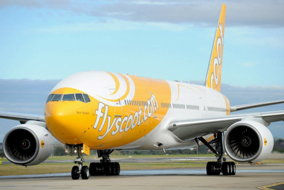 The alliance includes Scoot, a low-cost carrier under Singapore Airlines.