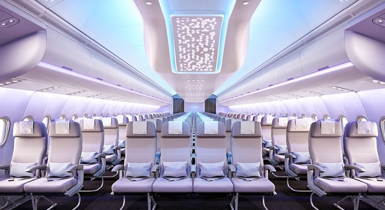 Delta Air Lines, Garuda Indonesia and AirAsia are among the carriers which have placed orders for the new A330neo aircraft.