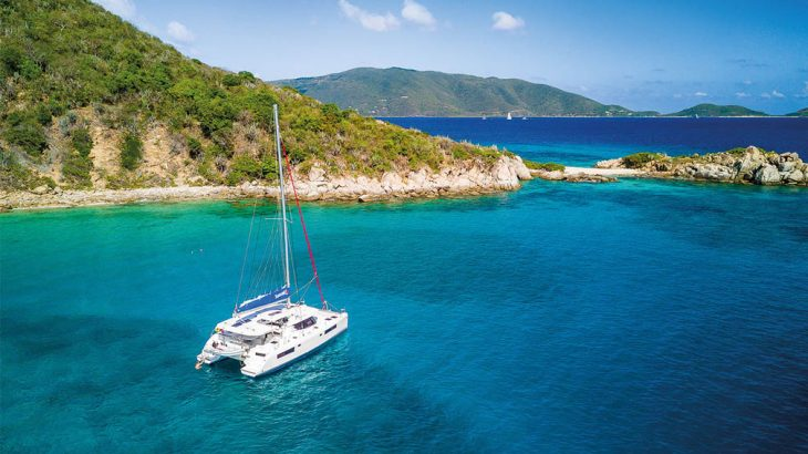 Rediscovering the Beauty of the British Virgin Islands