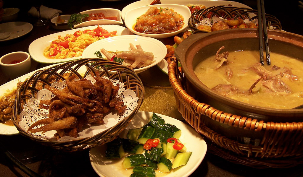 Vietnam: Sheraton Saigon to Host Shanghainese Food Festival