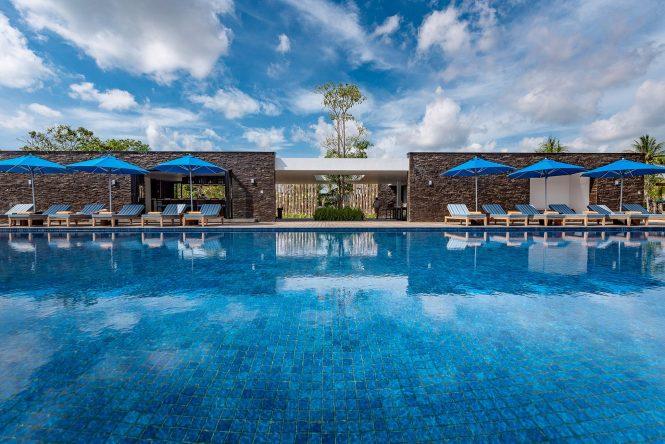 The Luxe List 2018 The Residence Bintan Destinasian