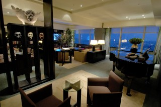 Suite Temptations offers accommodations in a deluxe room and a suite the second night.