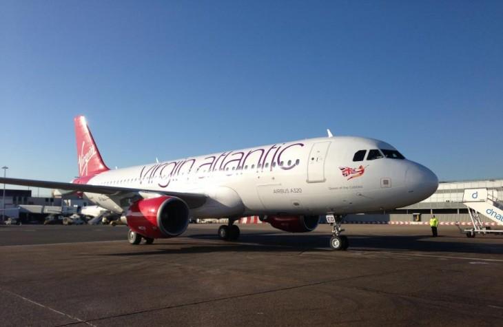 The Virgin Atlantic Guest List now allows all passengers to enjoy Upper Class benefits.