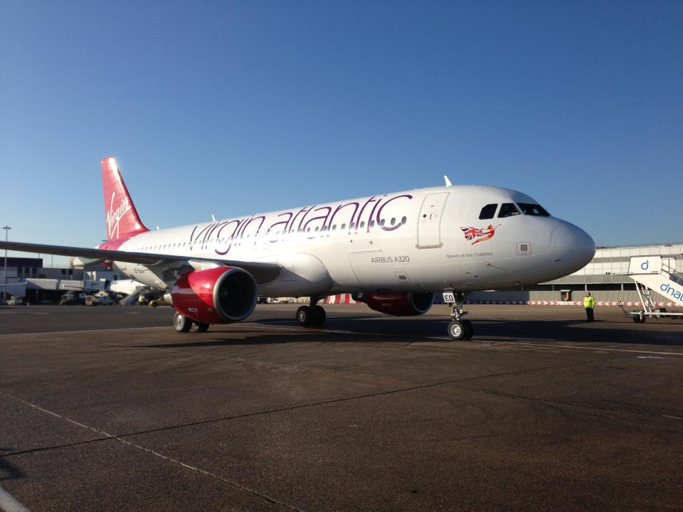 Virgin America Airlines - What advantages does Virgin