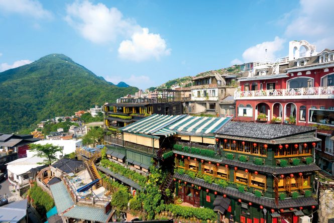 How to Plan a Fun-filled Family Holiday in Taiwan | DestinAsian