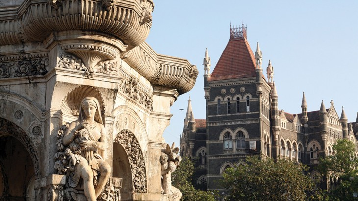 Bombay Heritage Walks