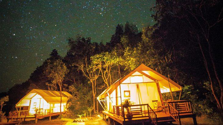 Exploring Cambodia's Cardamom Mountains Through Ecotourism