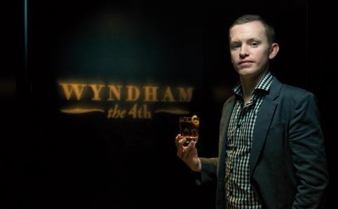 Wyndham the 4th.