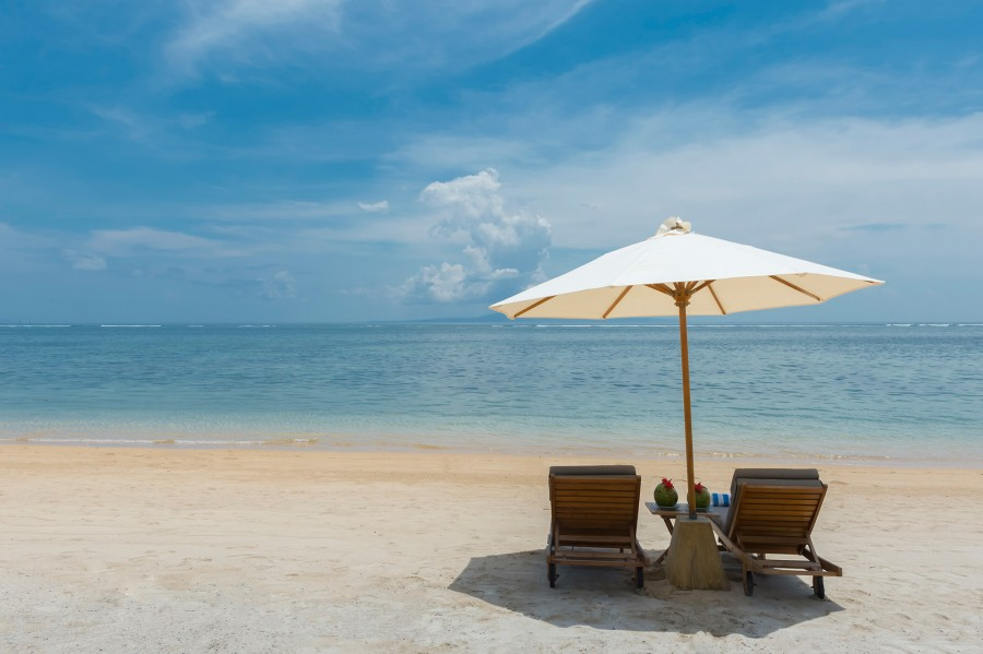 The app allows travelers to plan their Bali trip prior to departing for the island.