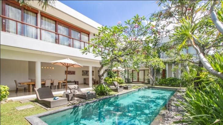 Amadea's Bali Villa