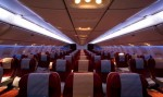 Qatar's Economy class features the Oryx in-flight entertainment system.