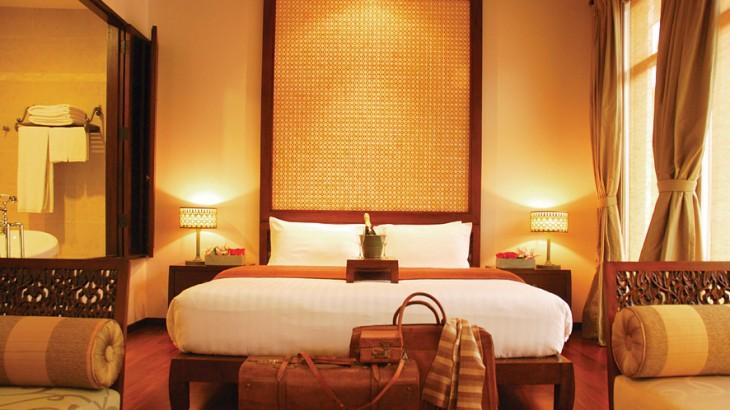 Anantara Angkor Resort & Spa Suite