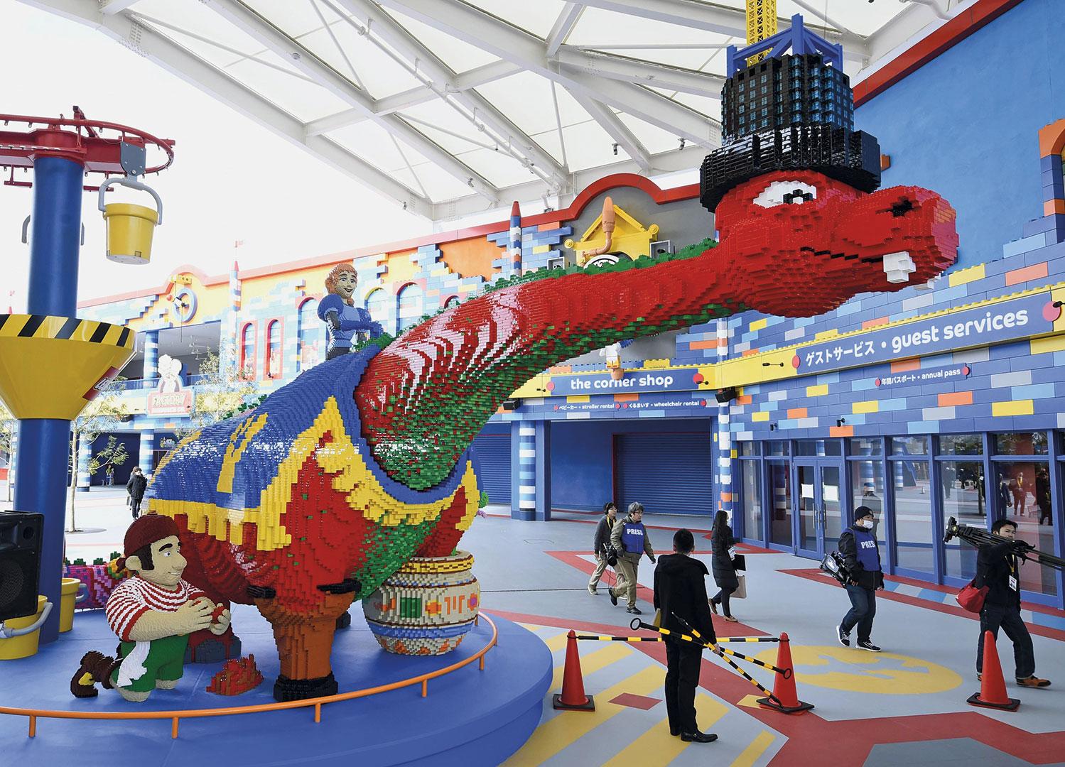 Legoland Opens in Australia and JapanDestinAsian | DestinAsian