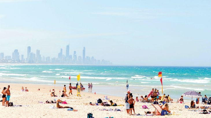 Your Guide to Gold Coast, Australia's Sunniest City