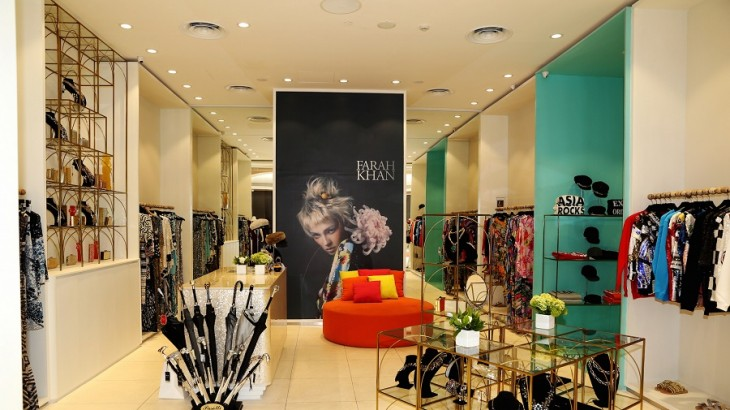 Farah Khan's Boutique