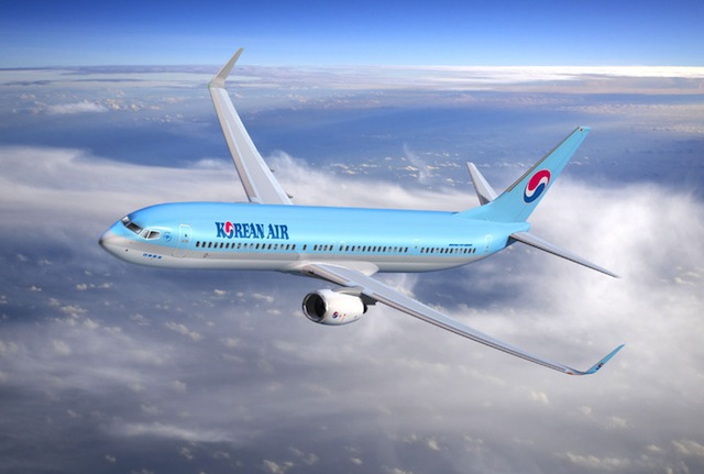The service to Nha Trang will be operated by a B737-900ER.