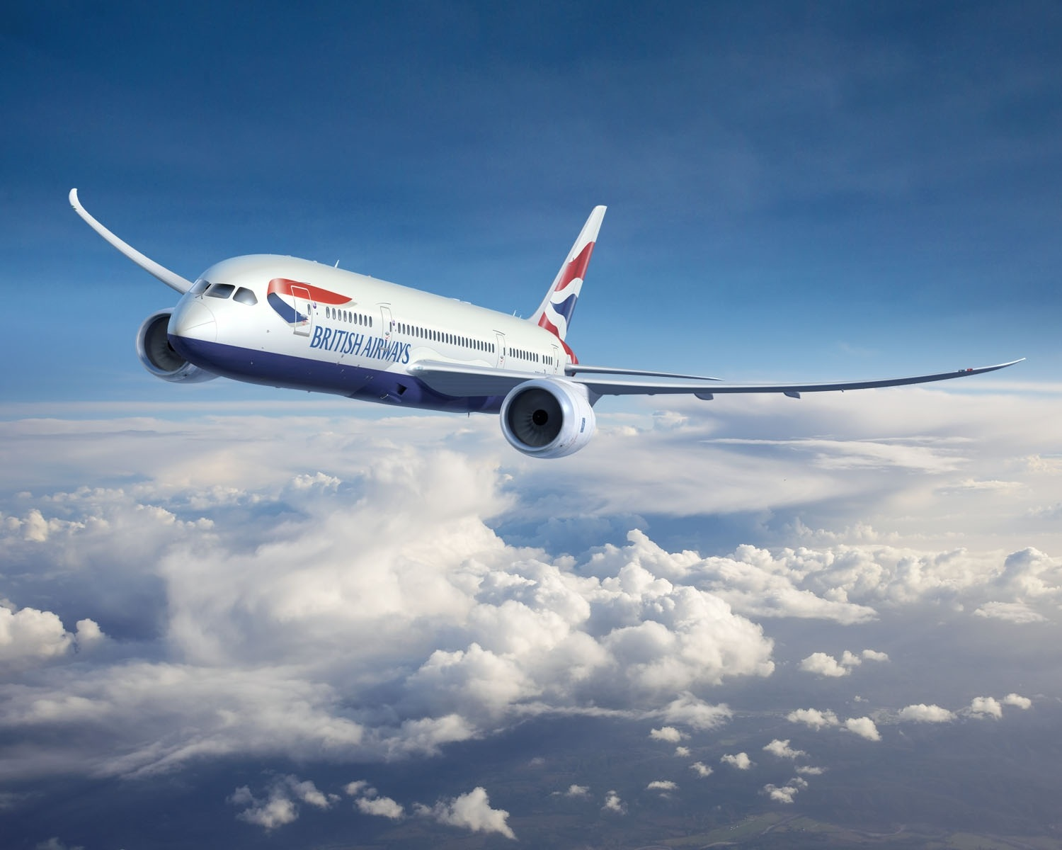 The technology was tested on a Dreamliner service from Heathrow to New York.