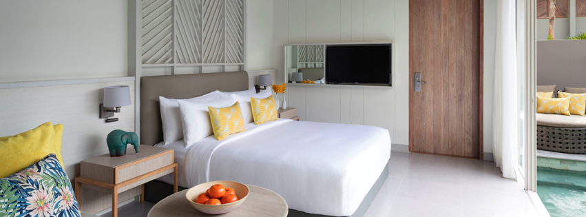 Stand a chance to win a three-night stay for two at Avani+ Samui Resort!