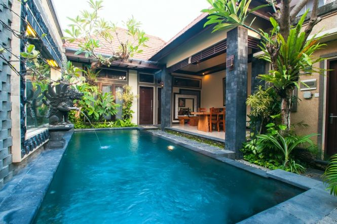 8 Gorgeous Bali Villas with Private Pools for Under US$150