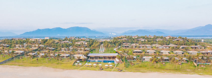 Stand a chance to win a three-night stay for two at Fusion Resort Cam Ranh!