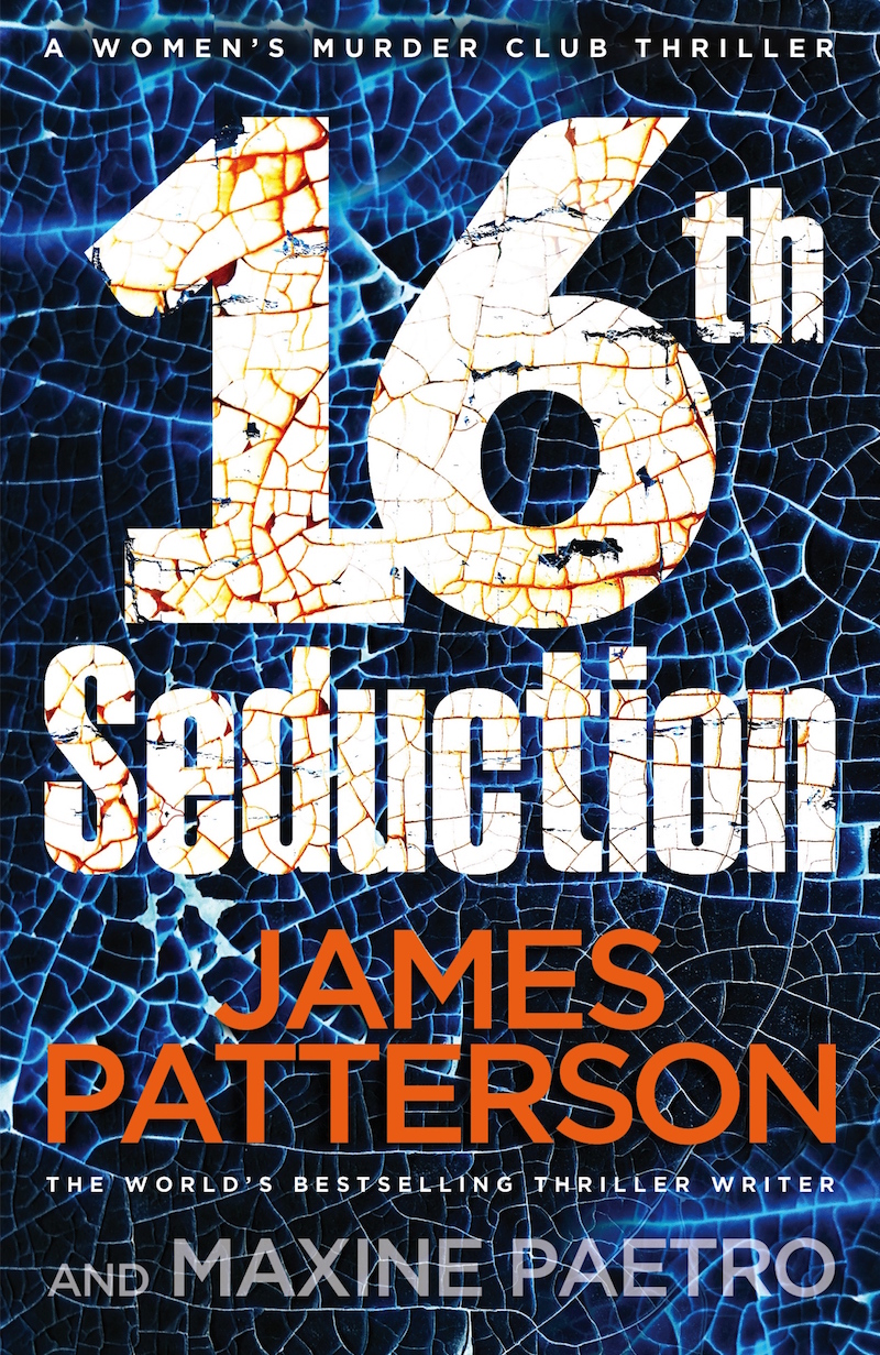 9781780895208 - Womens Murder Club 16 16th Seduction - James Patterson