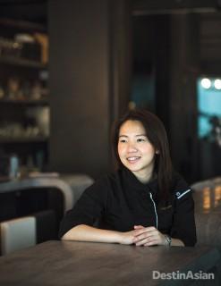 Janice Wong of 2am Dessert Bar