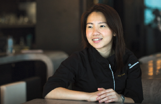 Janice Wong of 2am Dessert Bar