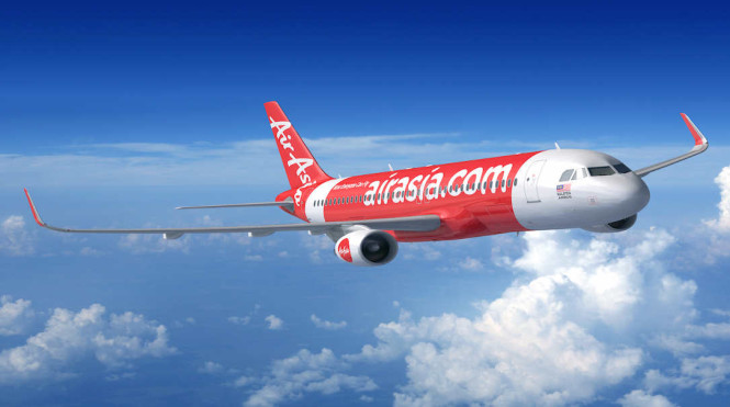AirAsia has ordered new jets from Airbus to support its expansion plans.