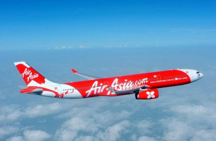 The Kuala Lumpur−Chongqing route will be serviced by an A330.