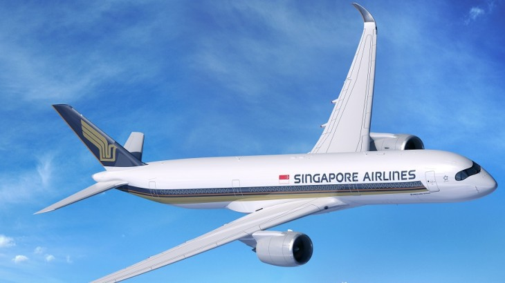 SIA's much-anticipated A350-900 aircraft take to the skies this month.