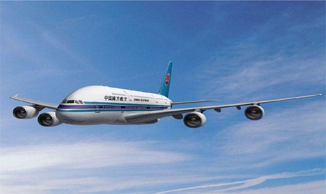 A380-China-Southern-Airlines