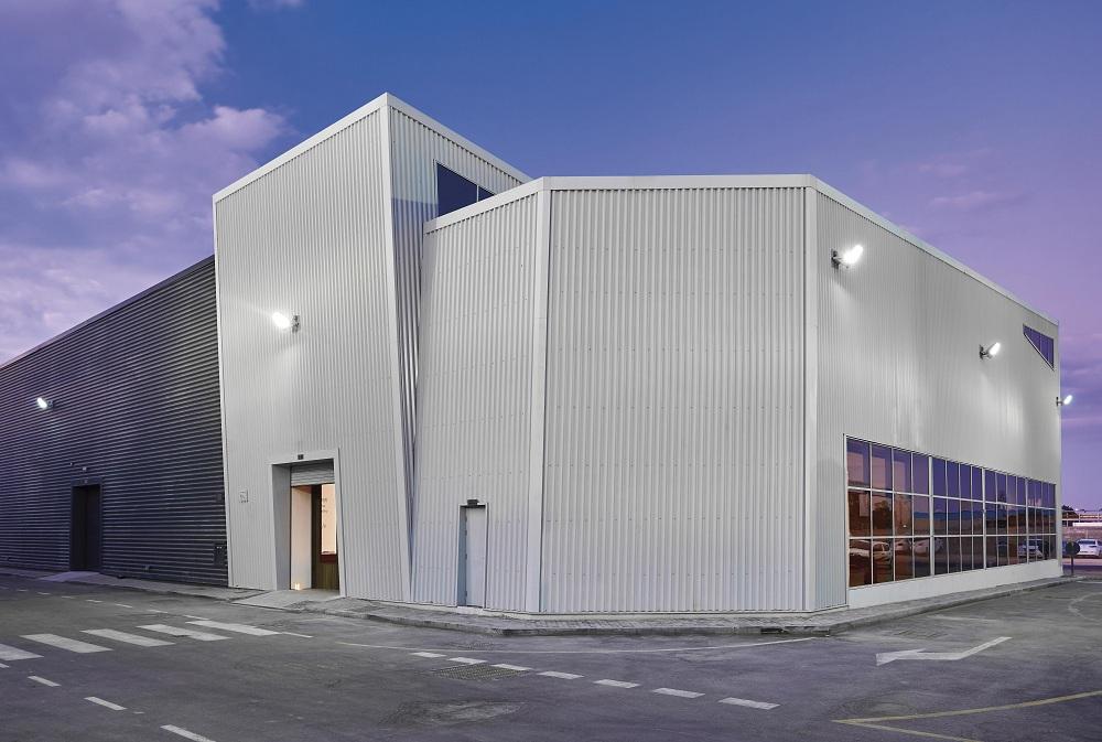 After a US$14-million expansion, Alserkal Avenue now comprises four warehouse-lined lanes in Al Quoz.