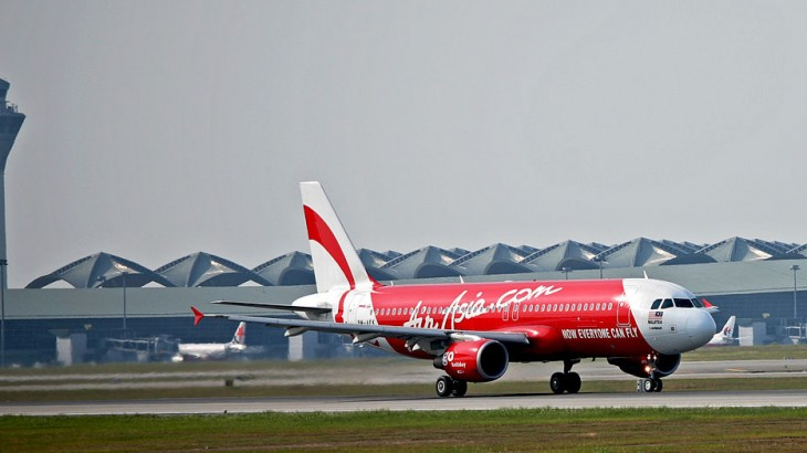 AirAsia launches a new frequent flyer scheme