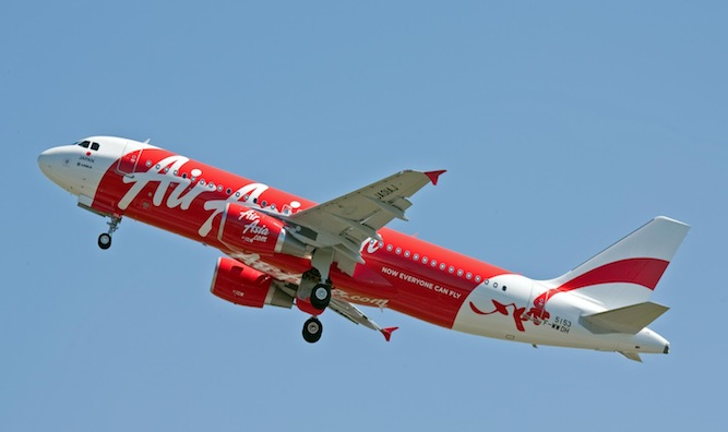 AirAsia_Japan_A320_First_Delivery